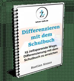 Differenzierung mit dem Schulbuch - lehrer-zeit.de
